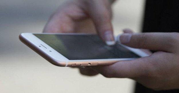 İphone Şarj Göstergesinde İnanılmaz Hata!
