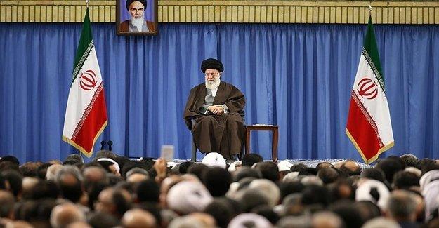 İran'da Seçim Tartışılıyor