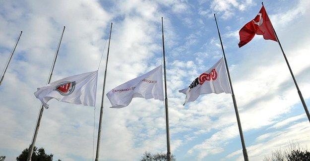 İş Adamı Mustafa Koç'un Vefatı