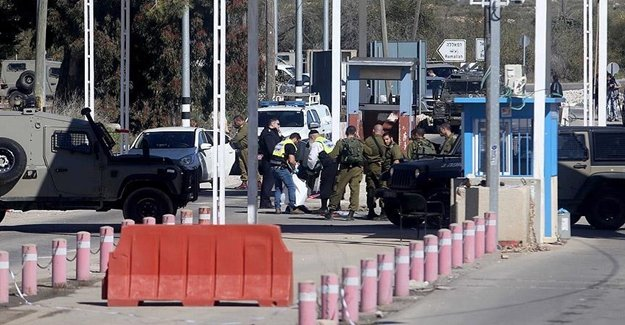 İsrail Ordusu Ramallah Girişlerini Neden Kapattı