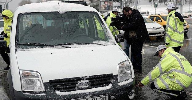 İstanbul'da 1 Haftada Kaç Kişiye Ceza Kesildi?