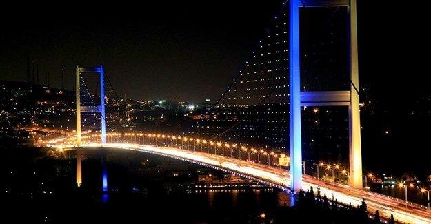 İstanbul'un Hangi İlçelerinde Elektrik Kesilecek?