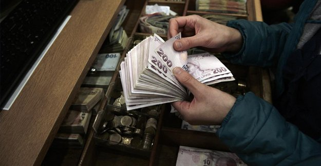 İşte kuruşu kuruşuna zamlı emekli maaşları