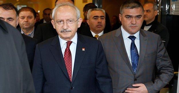 Kamer Genç'le İlgili Kötü Haberi Kılıçdaroğlu Verdi!