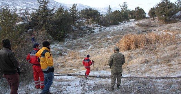 Kaybolan Çocuklar İçin 200 Kişinin İfadesi Alındı