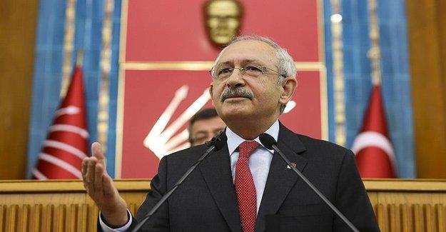 Kılıçdaroğlu'na 1 Liralık Tazminat Davası