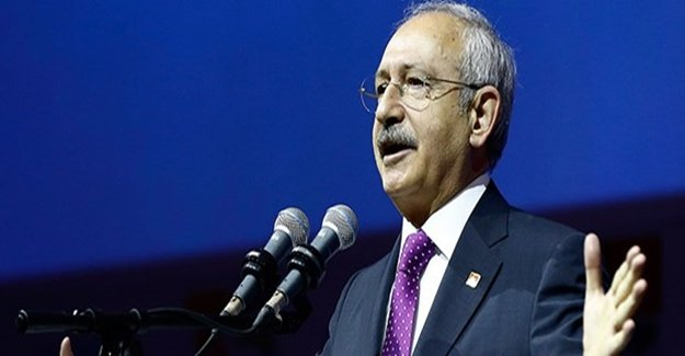 Kılıçdaroğlu'na ''Hakaret'' Soruşturması