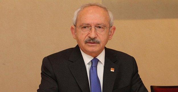 Kılıçdaroğlu: Önemli Açıklamada Bulundu