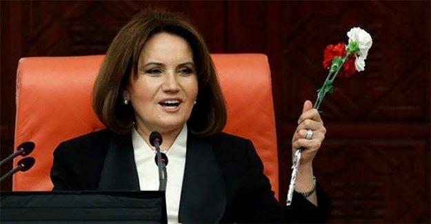 Meral Akşener'den Bahçeli'ye Şok Cevap