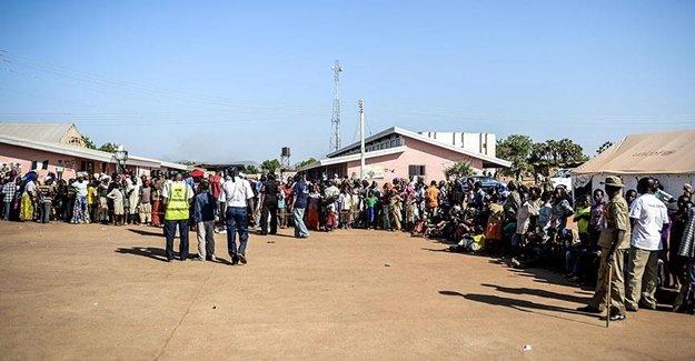 Nijerya'da Çatışma