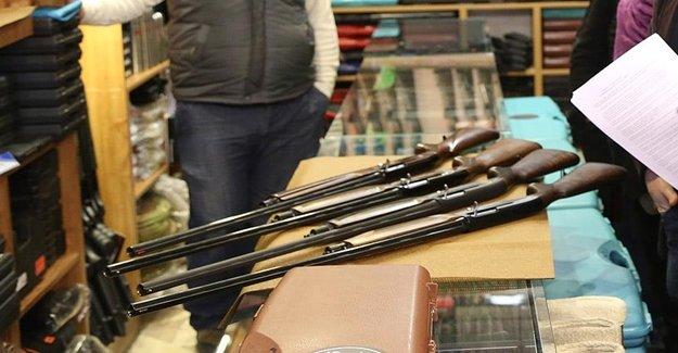 Obama'dan Silah Satışını Zorlaştıran Karar