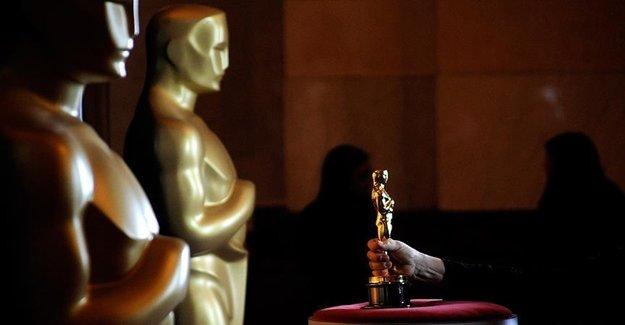 'Oscar Çok Beyaz' Tartışması