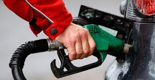 Petrol Dünyada Sudan Ucuza Satılıyor