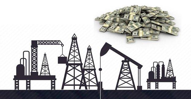 Petrol Fiyatları 30 Dolara Kadar Düştü