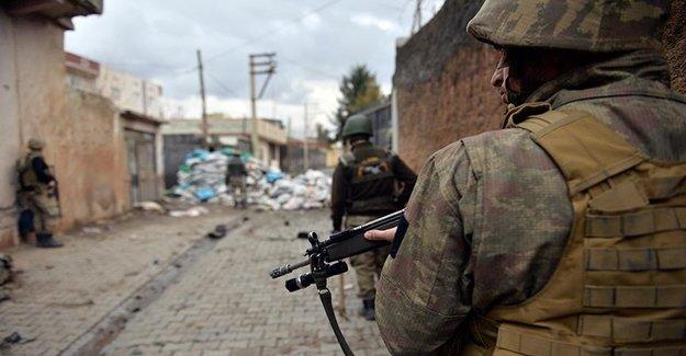 PKK'ya Darbe Üstüne Darbe Yapılıyor