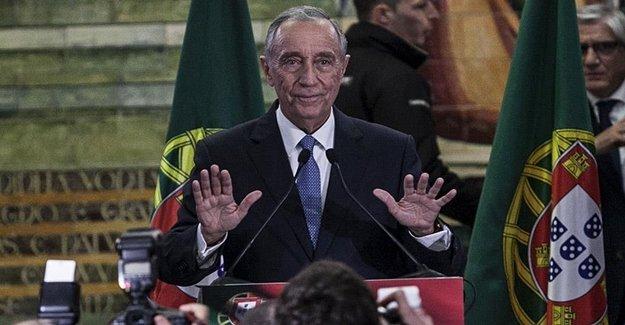 Portekiz'de Seçimi Bağımsız Aday Olarak Kazandı