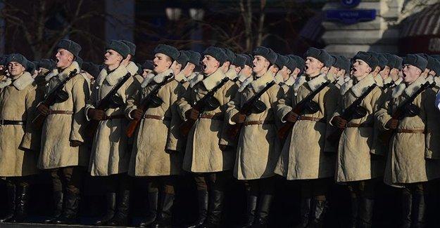 Rusya'yı Sarsan Ölüm