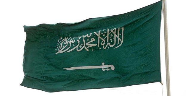 Suudi Arabistan'daki İdamlar