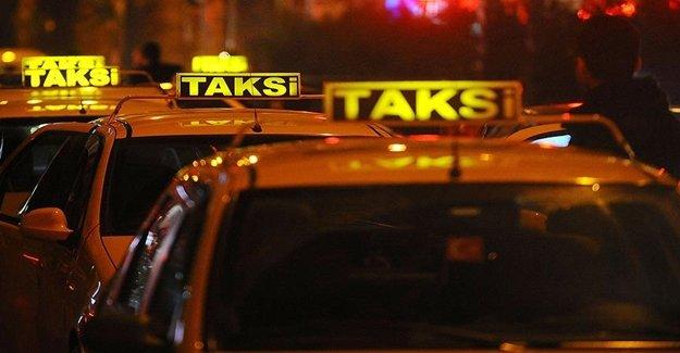 Taksi Plaka Fiyatları Neden Düştü?