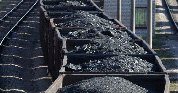 Taş Kömüründen 1 Milyar Lira Gelir