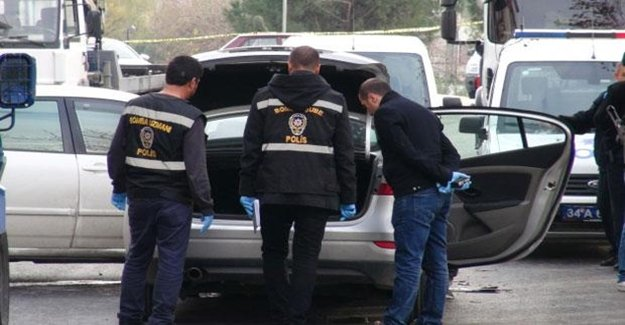 Araç Sahibi 'Örgüte Yardım' Suçundan Yargılanacak