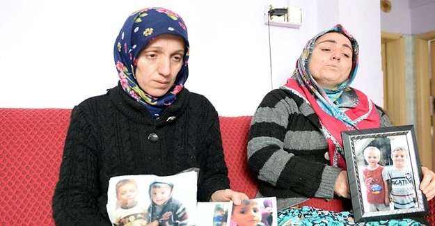Tokat'ta Kaybolan Çocukların Araması Sürüyor