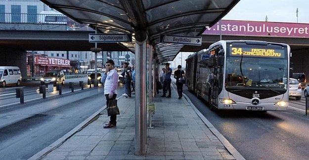 Toplu Taşımada Yeni Ücret Tarifesi