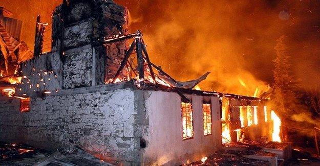 Trabzon'da Yangınların Yarısı Neden Çıkıyor?