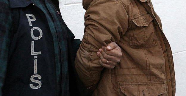Tüfeği Çocuklarına Doğrultan Baba Gözaltına Alındı