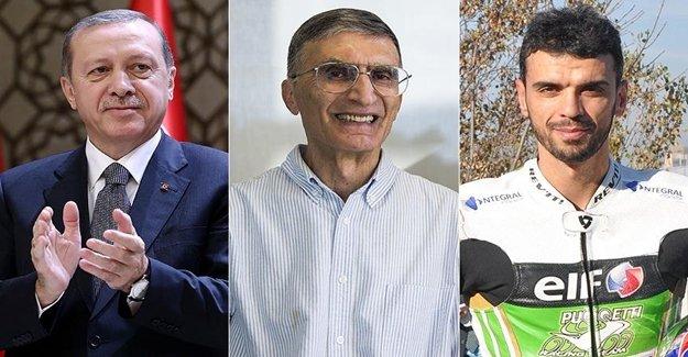 Türkiye 2015'in EN Lerini Seçti