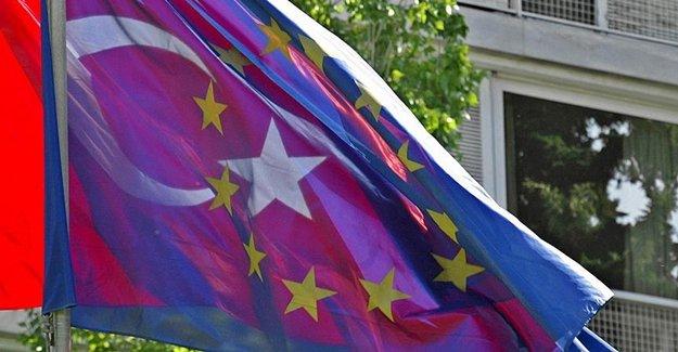 Türkiye AB İlişkilerinde Kıbrıs Kilit Ehemmiyette
