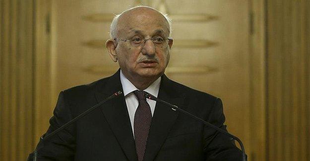 Türkiye Yepyeni Bir Anayasaya Kavuşacak