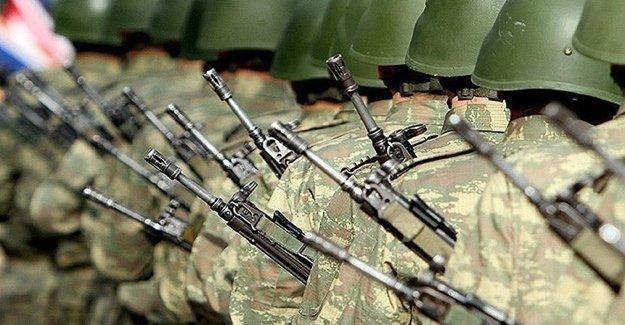 Üç Yıl Çalışan 1000 Euro'ya Askerlik Yapmış Sayılacak
