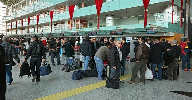 Uçak Bileti Ücretlerini Düşürecek Görüşme Başladı