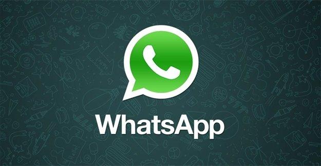 Whatsapp'da Bir Dönem Kapandı