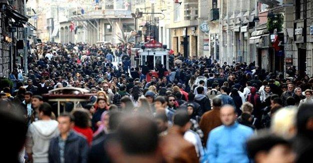 '8 Milyon İnsanın 15 Yılı Var'