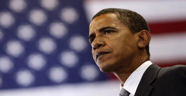 ABD Başkanı Obama'dan Tarihi Adım