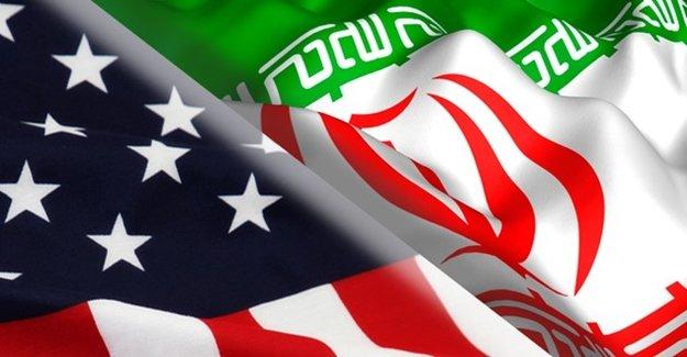 ABD'nin Gizli 'İran' Planı Ortaya Çıktı