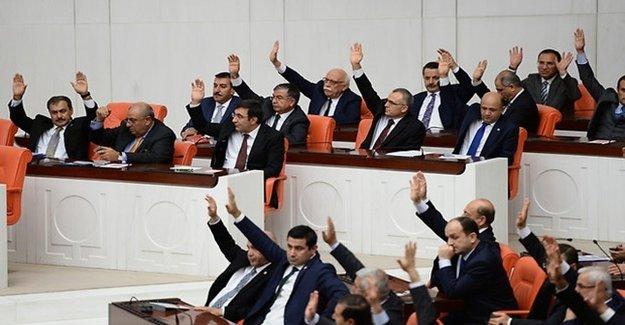 Ankara'da Kritik Görüşmeler Başladı