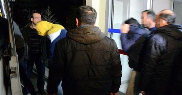 Ankara Saldırısı: Gözaltındaki 21 Şüpheli Adliyede