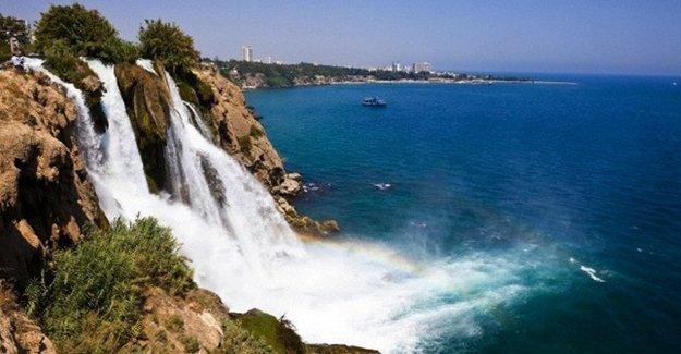 Antalya İçin Çare Madonna