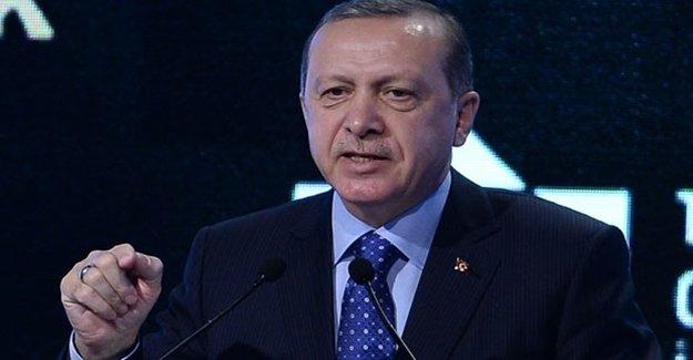Bakan Salonu Terk Etmişti Erdoğan Harekete Geçti