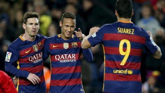 Barcelona'ya 1 Milyar TL!