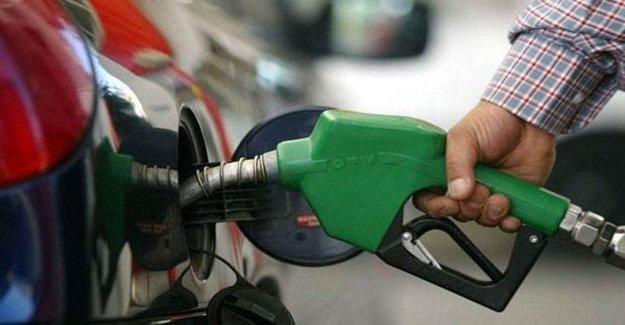 Benzin Fiyatları Bugün De Değişti