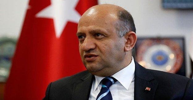 Bilim, Sanayi Ve Teknoloji Bakanı Işık, Bakın Ne Dedi