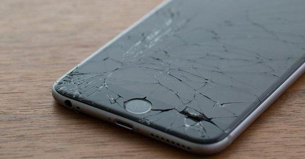 Bozuk İphone'ları Parasıyla Geri Alıyor