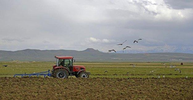 Çiftçi Kayıt Sistemine Başvurular Uzatıldımı?