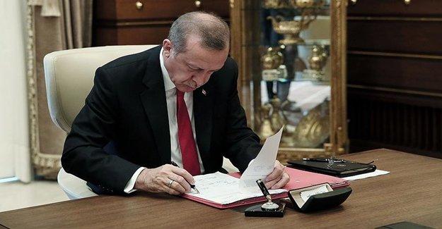 Cumhurbaşkanı Gelir Vergisi Kanunu'nu Onayladı