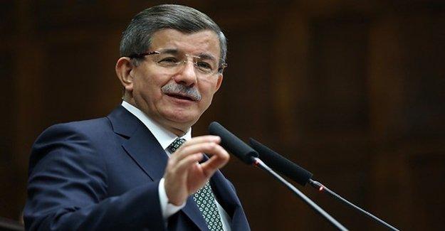 Davutoğlu Açıkladı: Yeni Borsa Geliyor