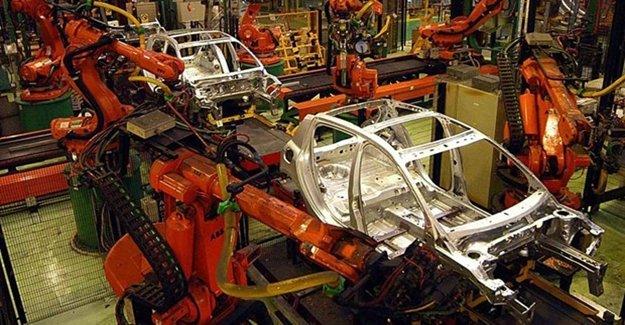 Dev Otomobil Fabrikasında İki Vardiya Boş Geçti